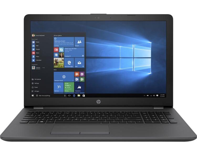 HP 255 G6 - best laptops under 400 dollars