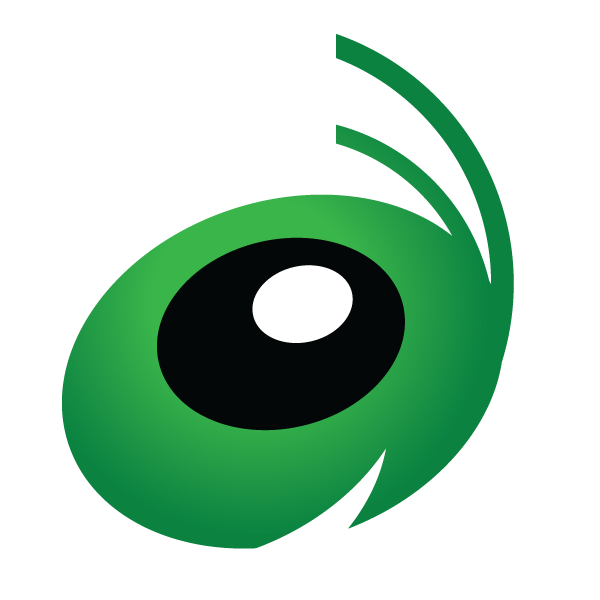 A logo and trademark for Citrix's Grasshopper phone system