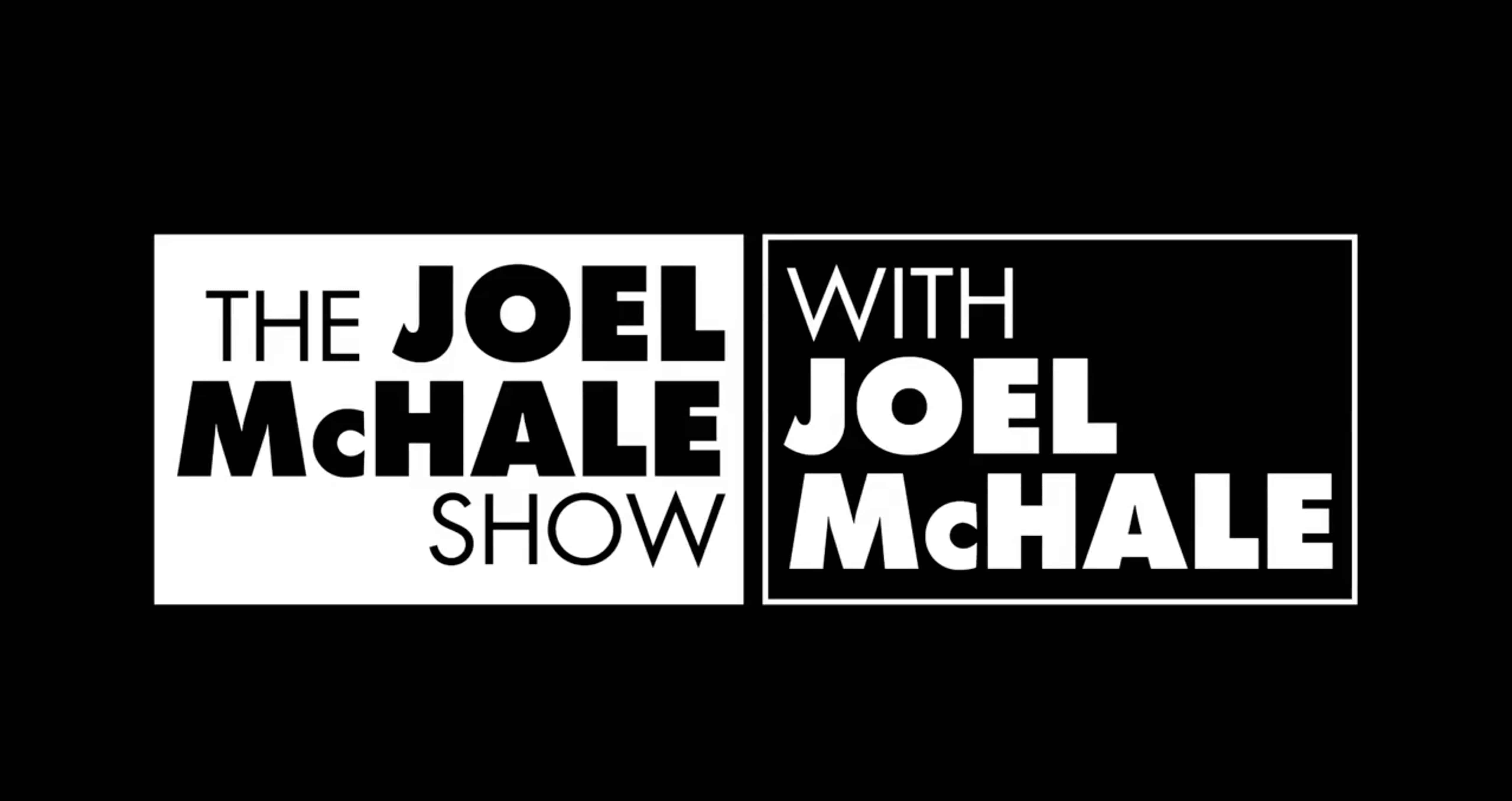 The Joel McHale Show Logo (1)