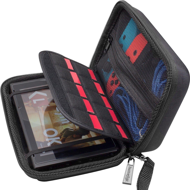 Best nintendo switch travel case
