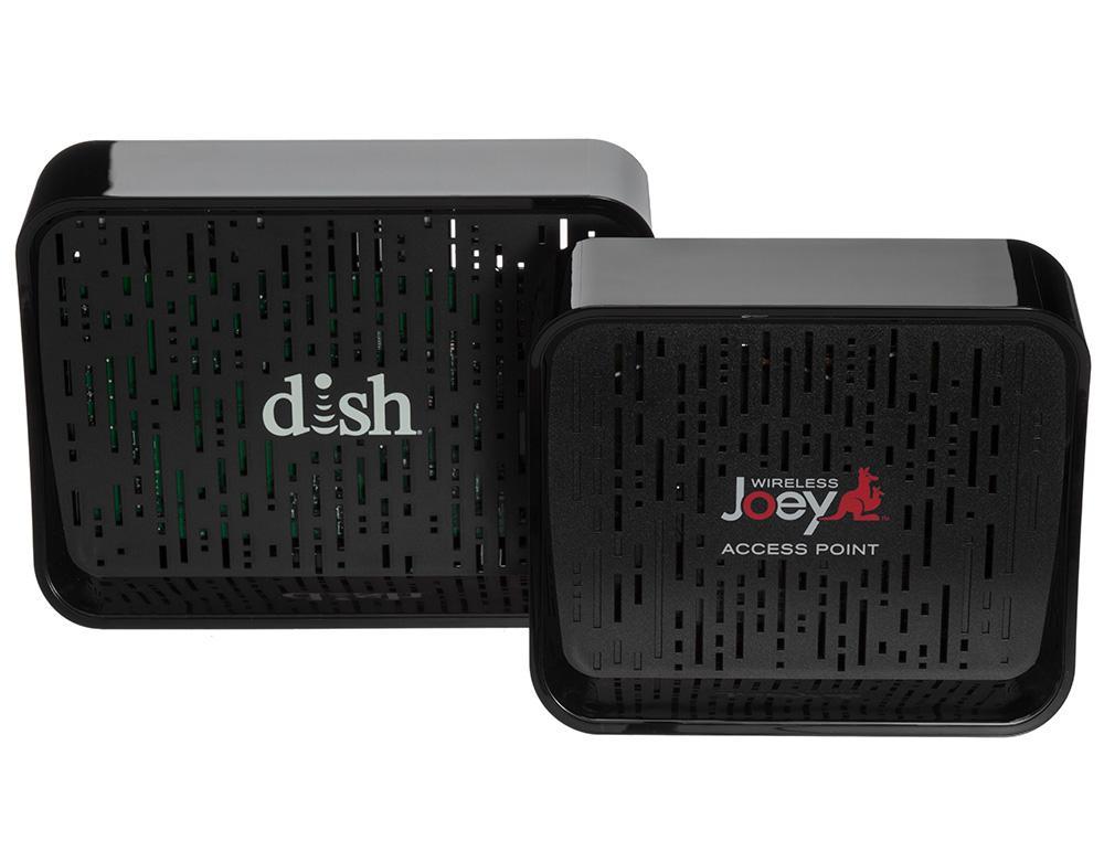 DISH Wireless Joey - alexa and dish network
