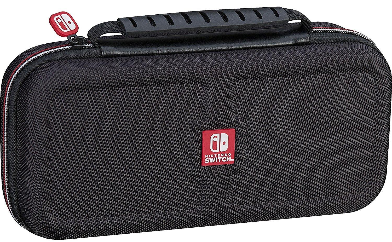 Nintendo Switch Game Traveler