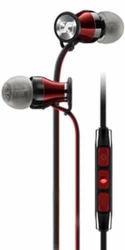 Momentum cheap earphones