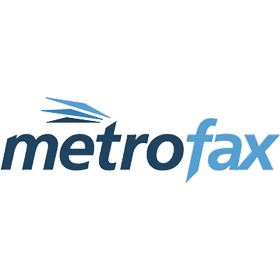MetroFax Logo