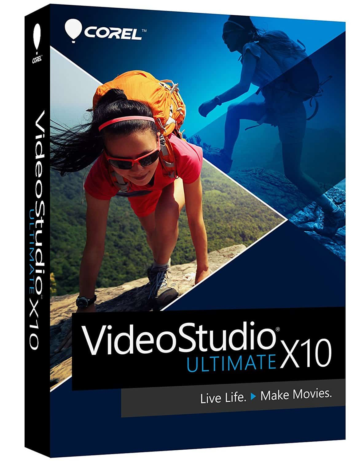 film editing software for beginners