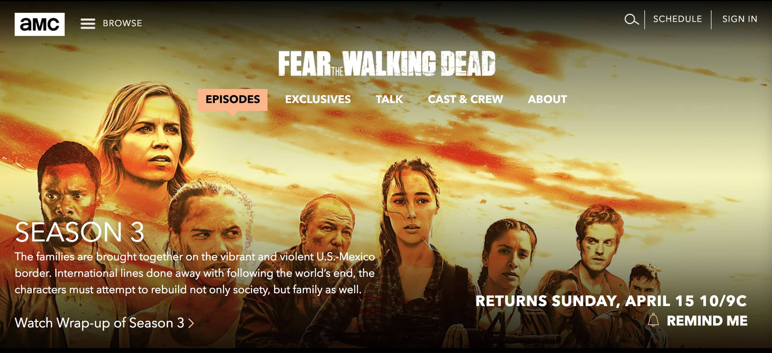 Watch The Walking Dead Online? Free & Paid Streaming Options (2019)
