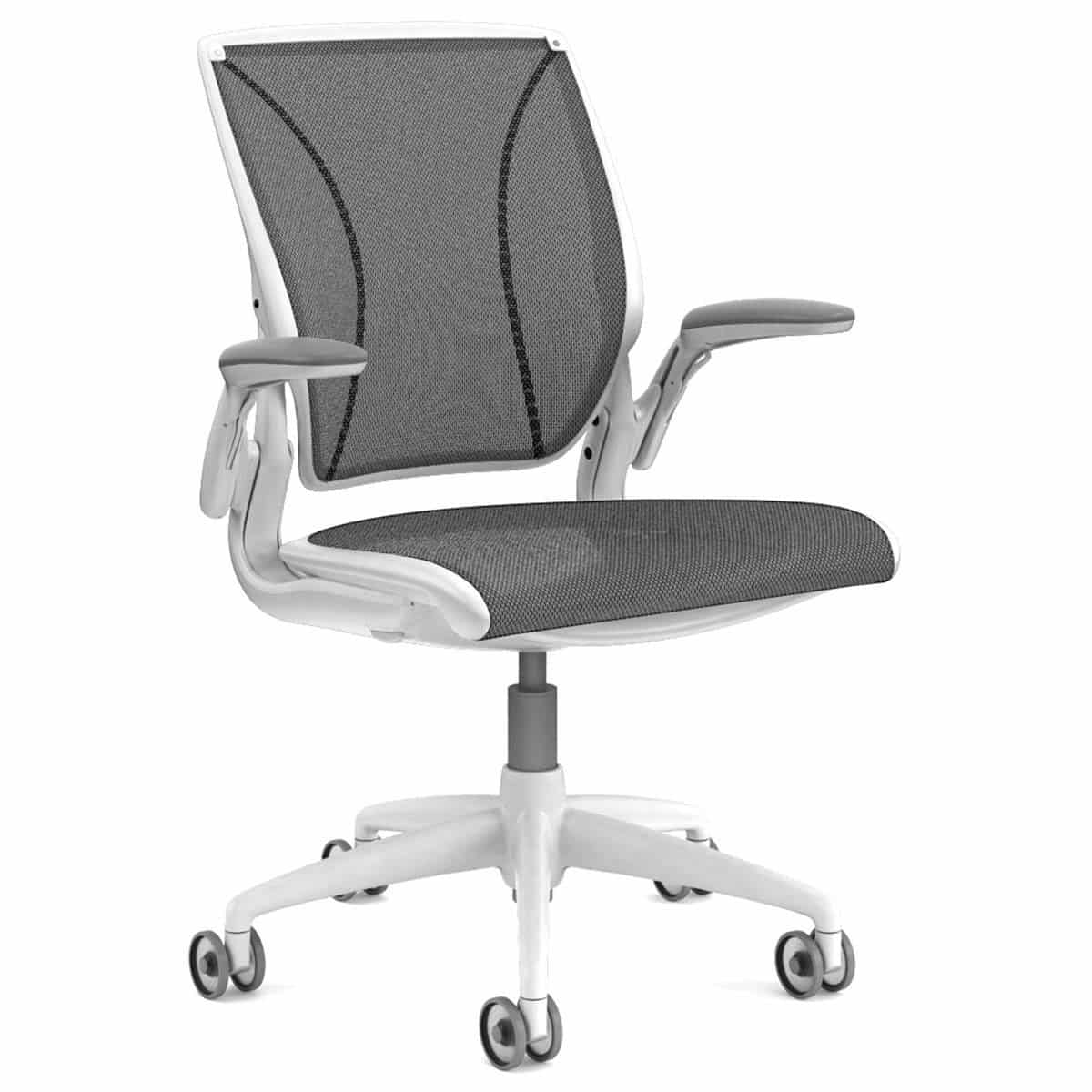 HumanScale Diffirent World Chair