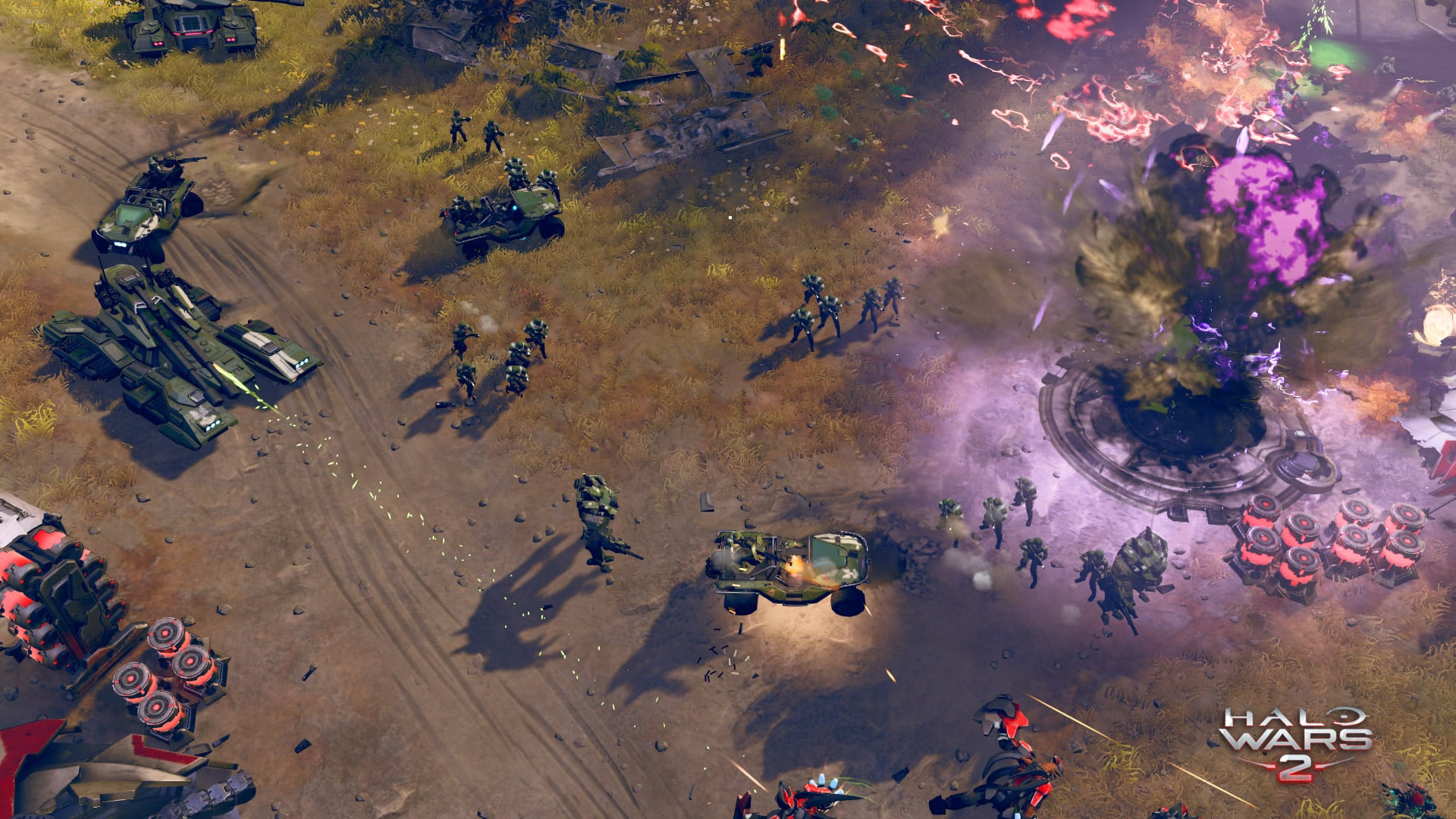 Best RTS Games? 15 Of The Best Real-Time Strategy Titles (August 2019)