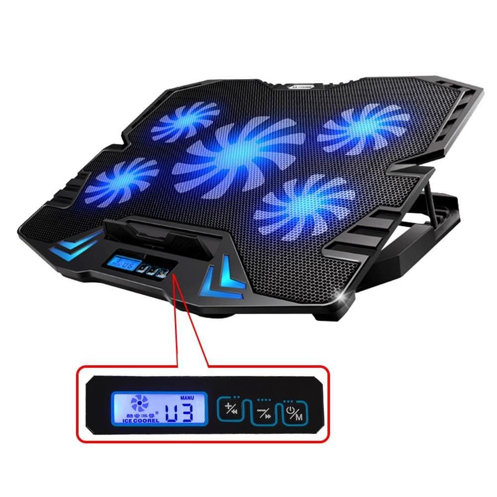 TopMate Gaming Laptop Cooler