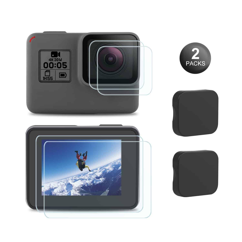 Kupton Screen Lens Protector
