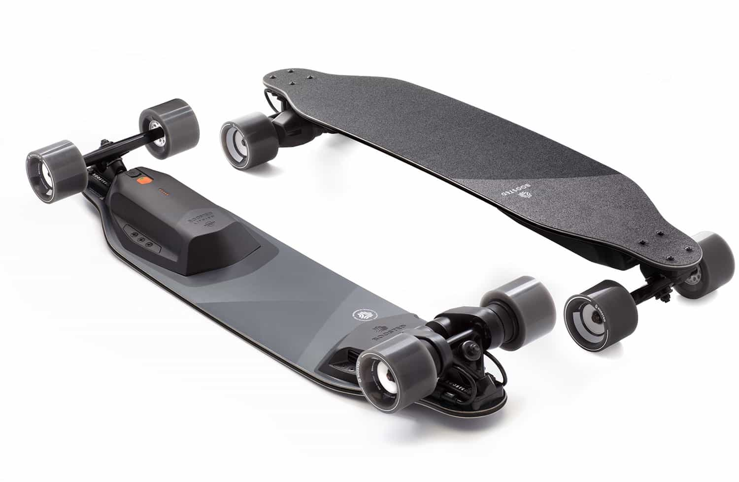boosted board stealth longboard