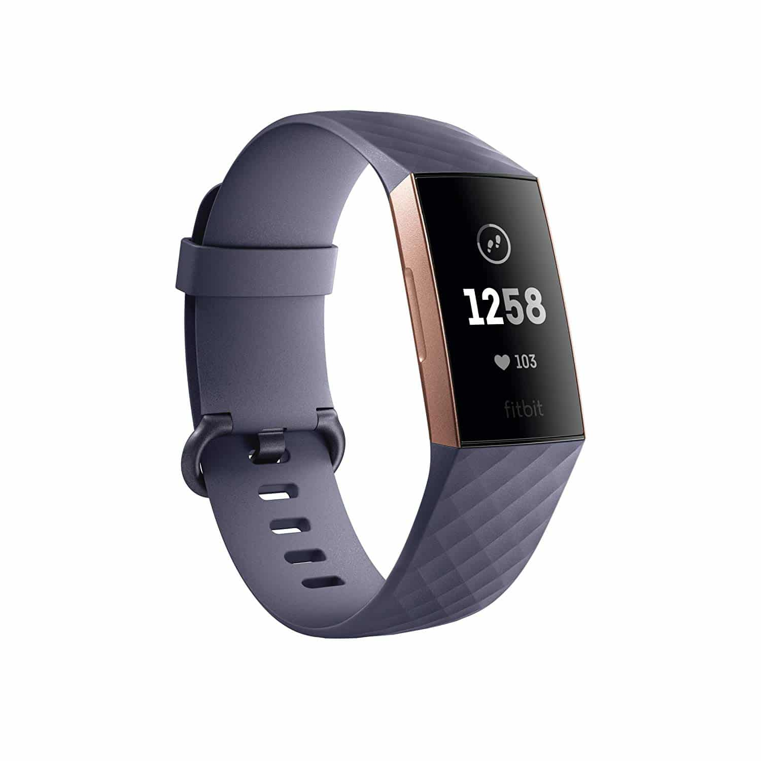 Fitbit Charge 3 - Best Ladies Fitness Tracker
