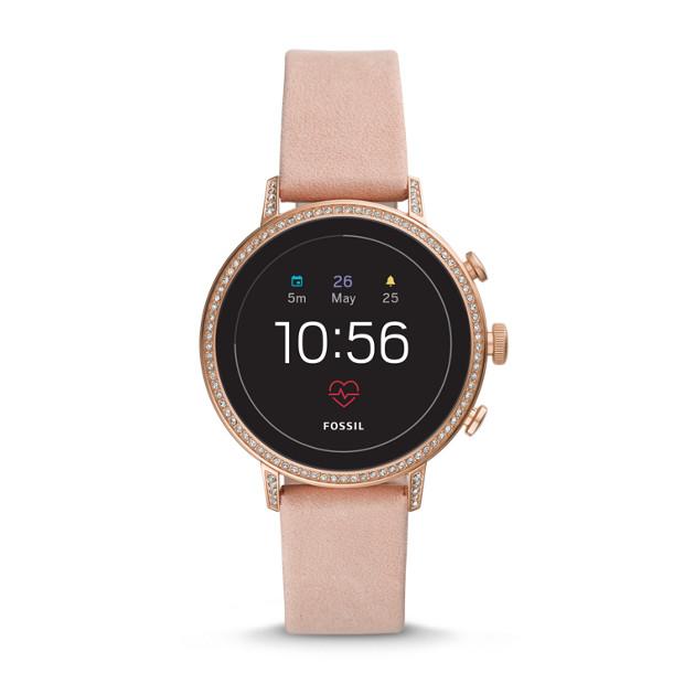 Fossil Q Venture Gen 4 Ladies Smartwatch