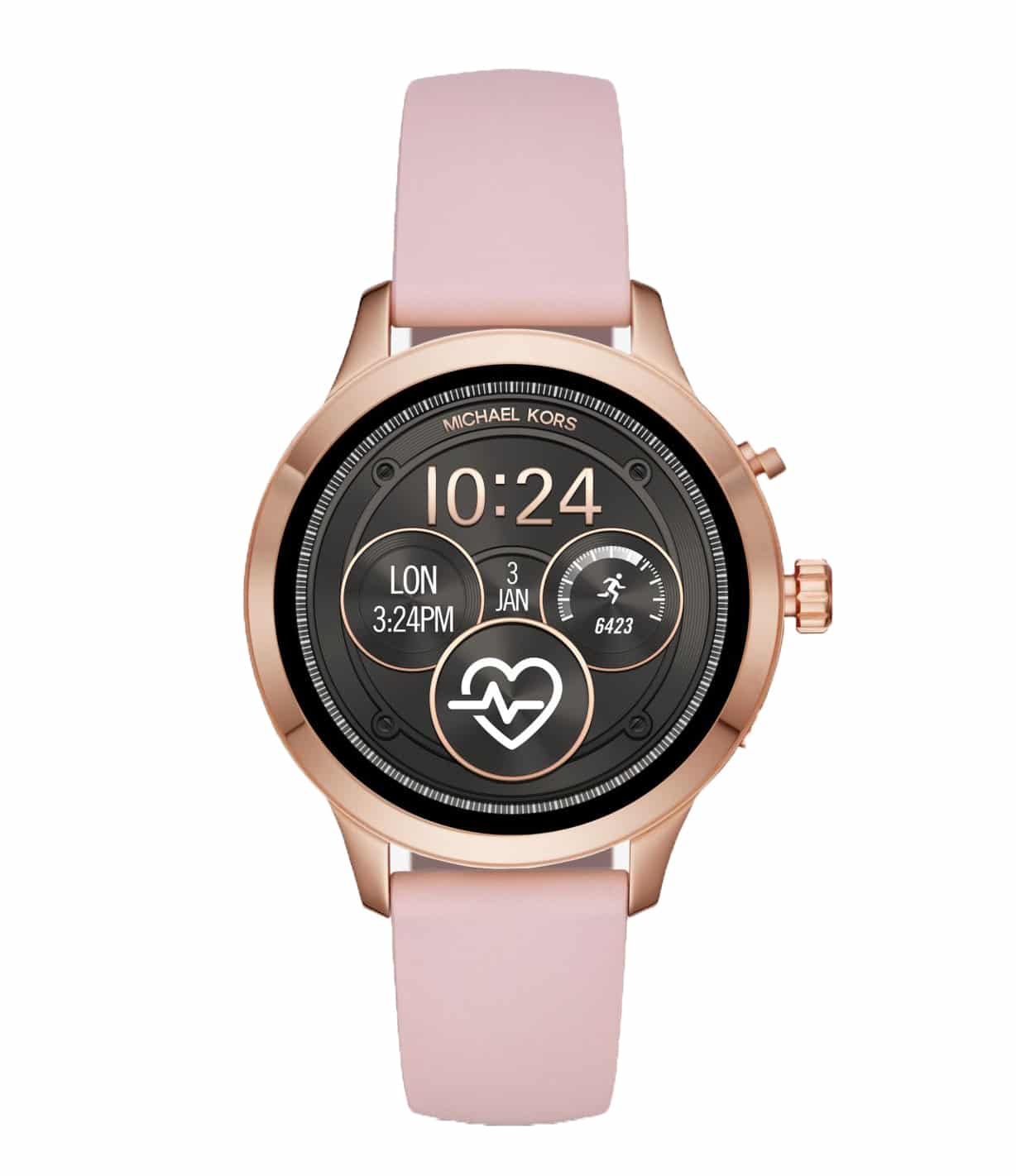 Best Smartwatch For Women 7 Stylish Female Models For 2019
