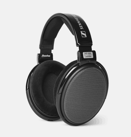 Massdrop Sennheiser HD58X Headphones