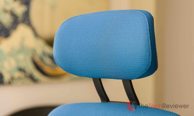 Steelcase Leap headrest reviewed