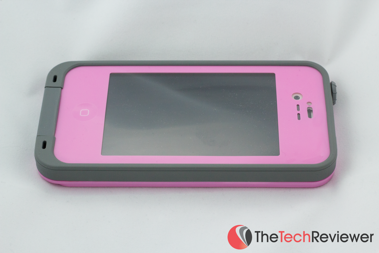 Hands On: iPhone 4/4s LifeProof Case Review - Is it Worth The Price?