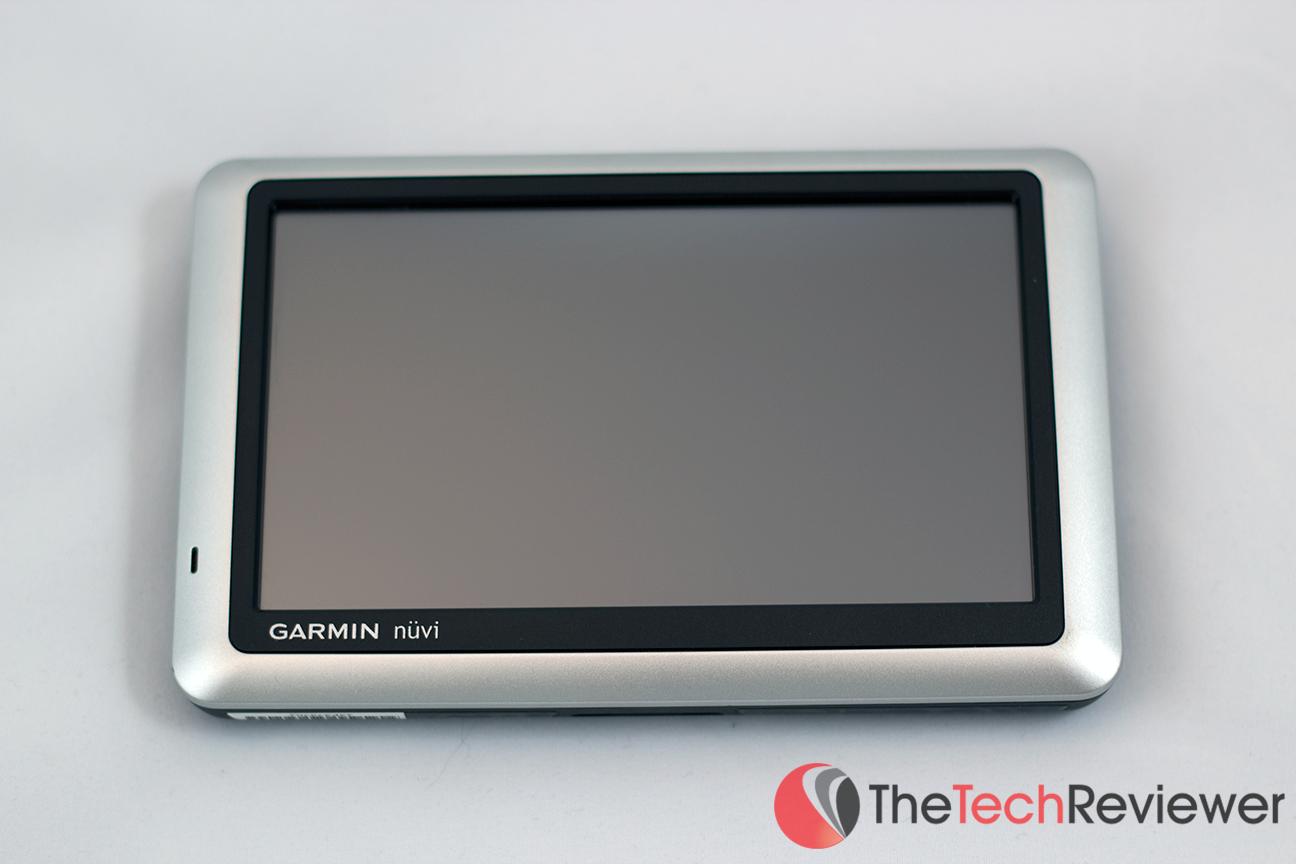 Garmin Nüvi 1450LMT GPS Navigator Review