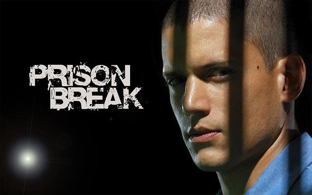 Prison Break Michael Scofield