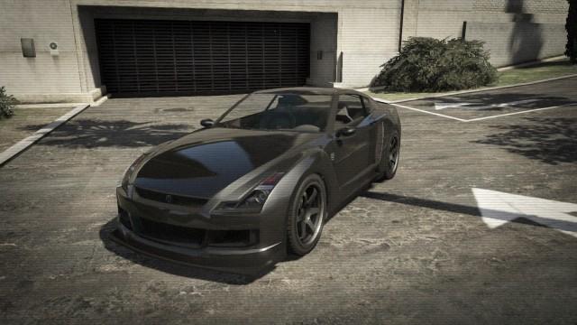 ElegyRH8 GTAV front