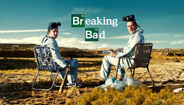 Watch Breaking Bad Online