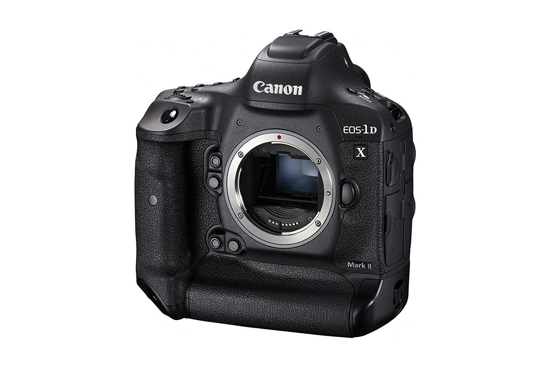 Canon 1DX Mark II - Best DSLR For Video