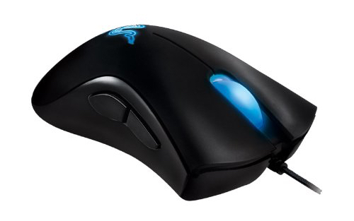 Razer DeathAdder Essentials Left Handed