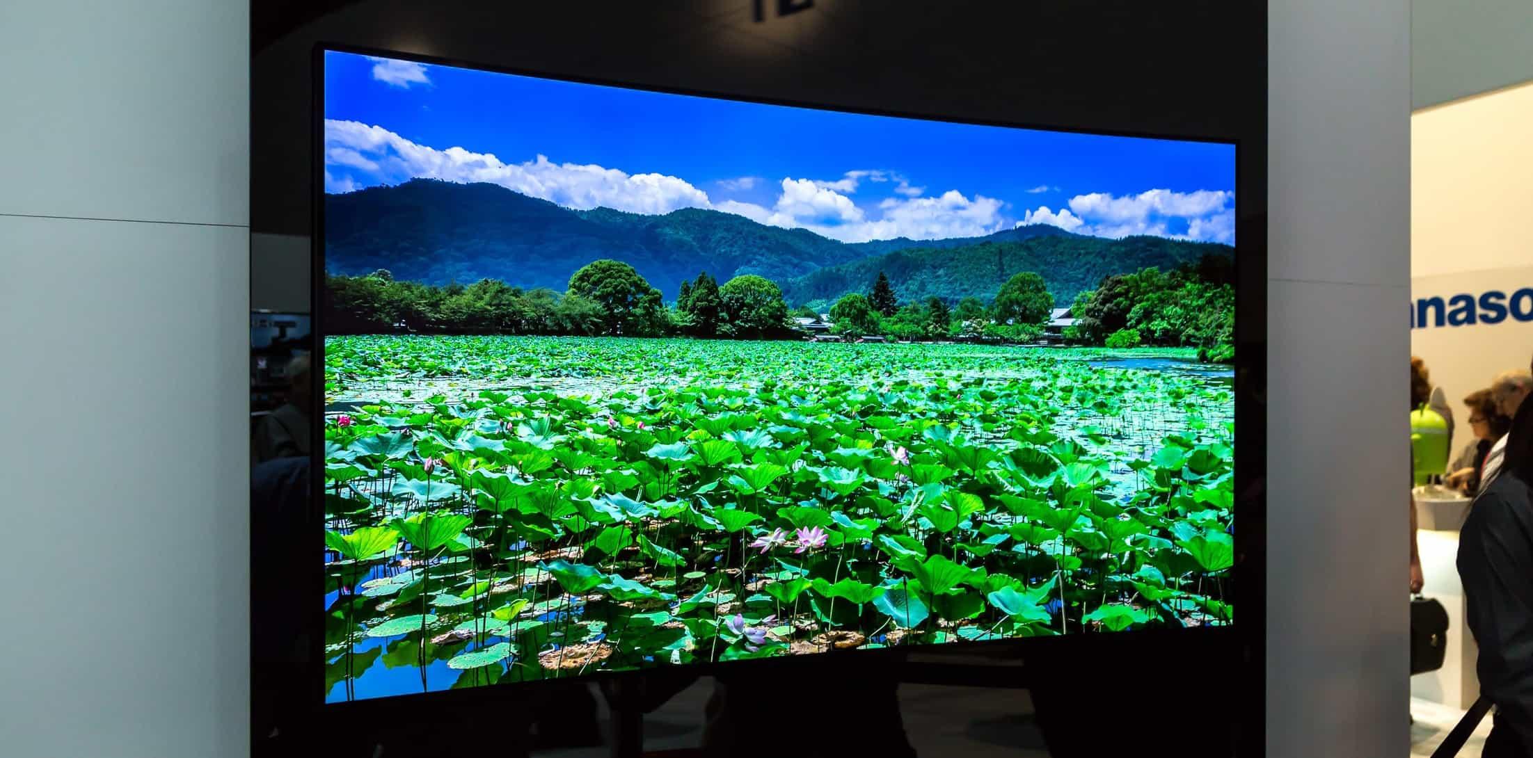 Best 70 inch 4k TV