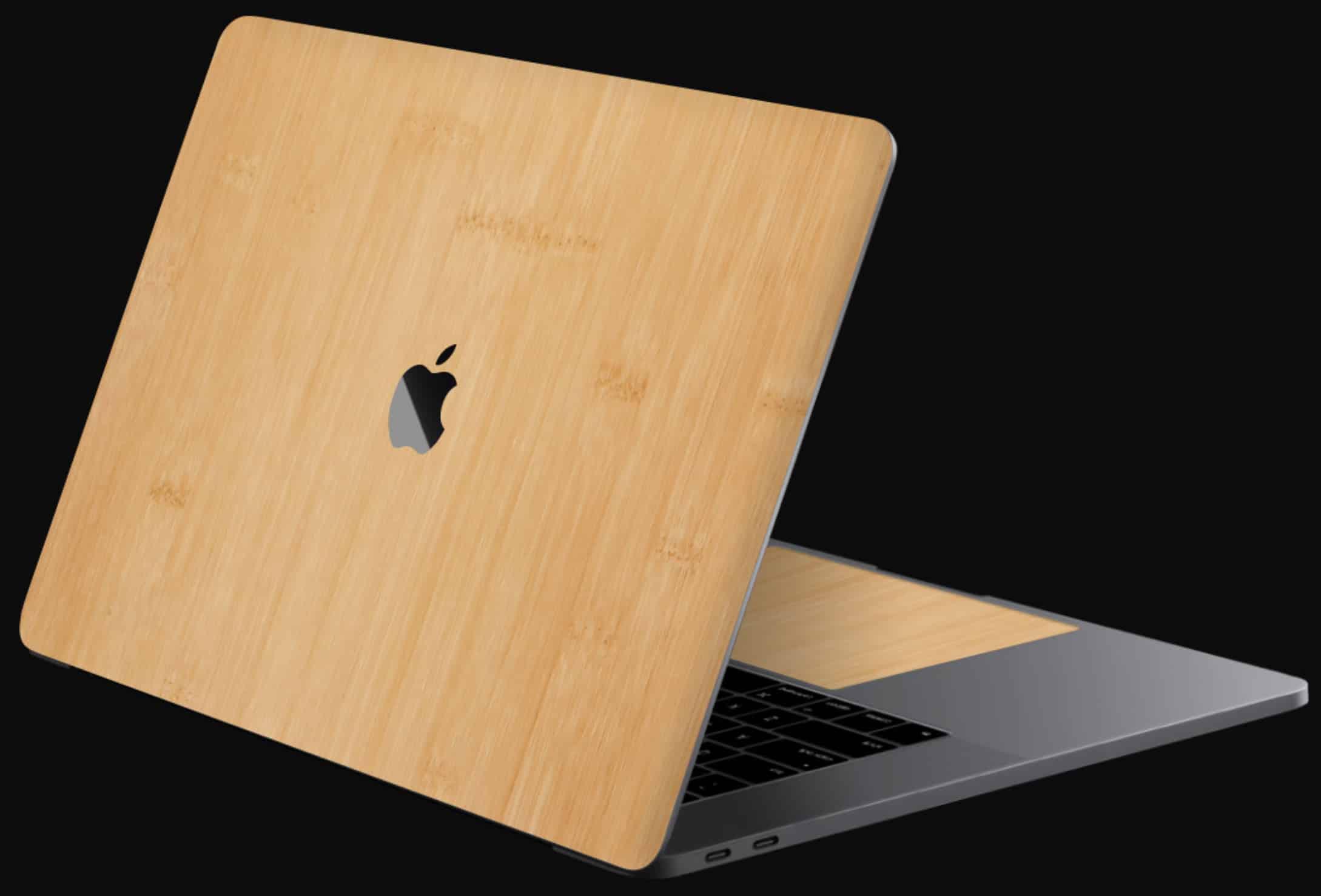 dbrand macbook pro skin