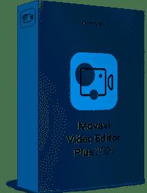 Movavi Video Editor Plus 2021