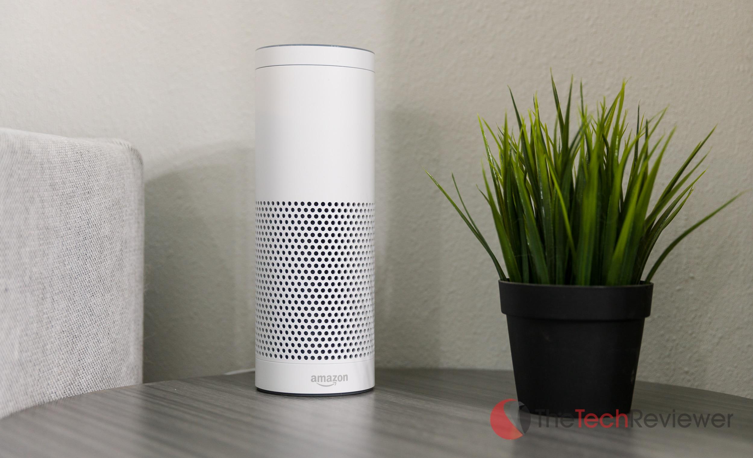 Amazon Alexa DISH Commands