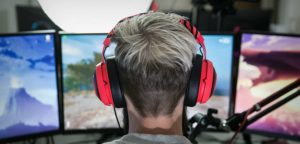 Best Gaming Headset Under 100