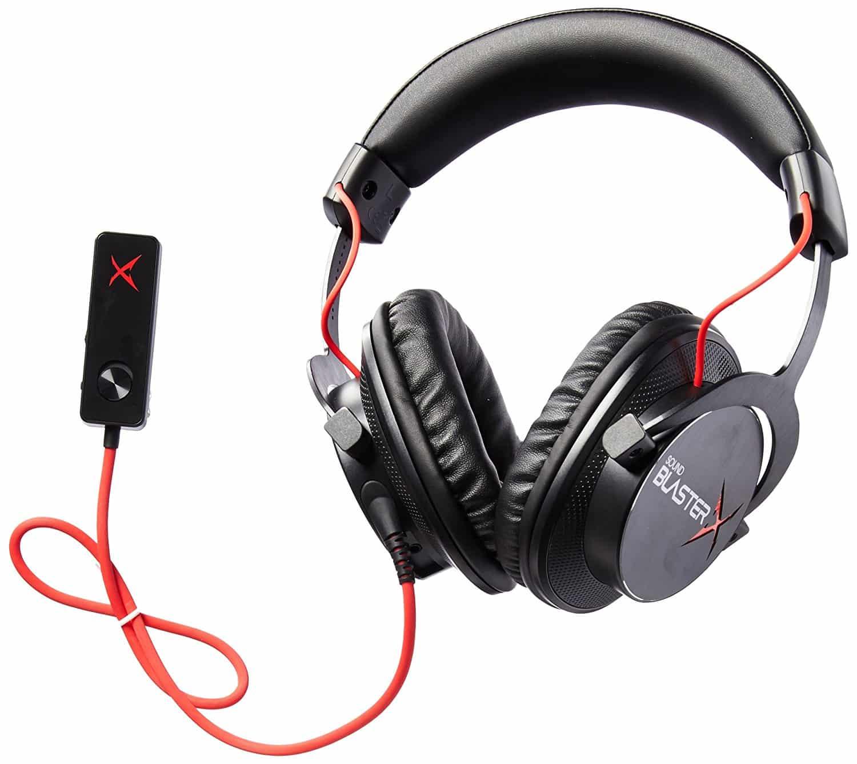 Creative Sound Blaster X H7