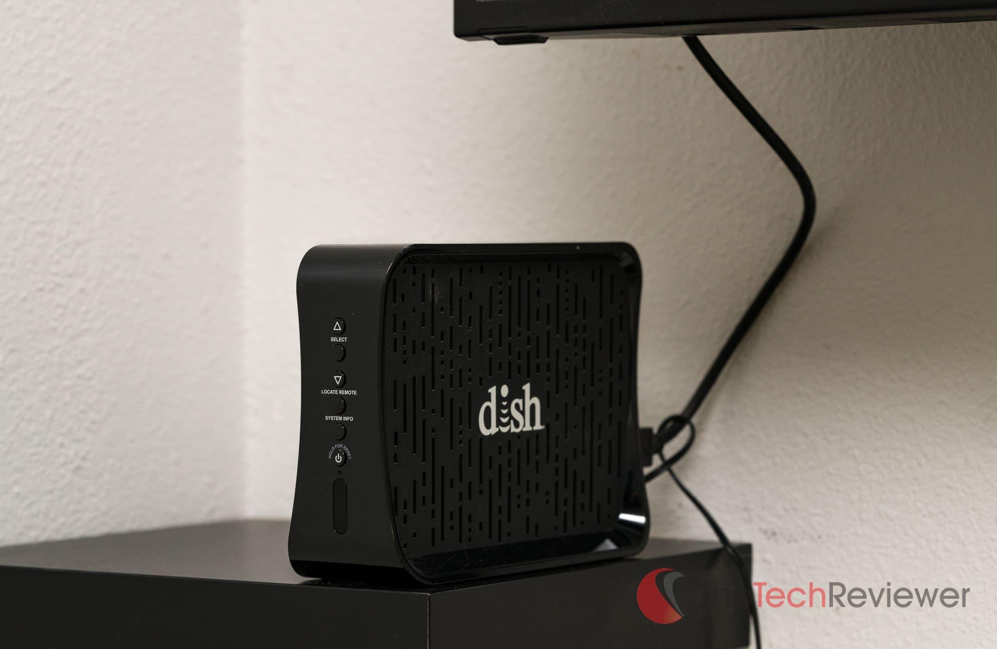DISH Wireless Joey