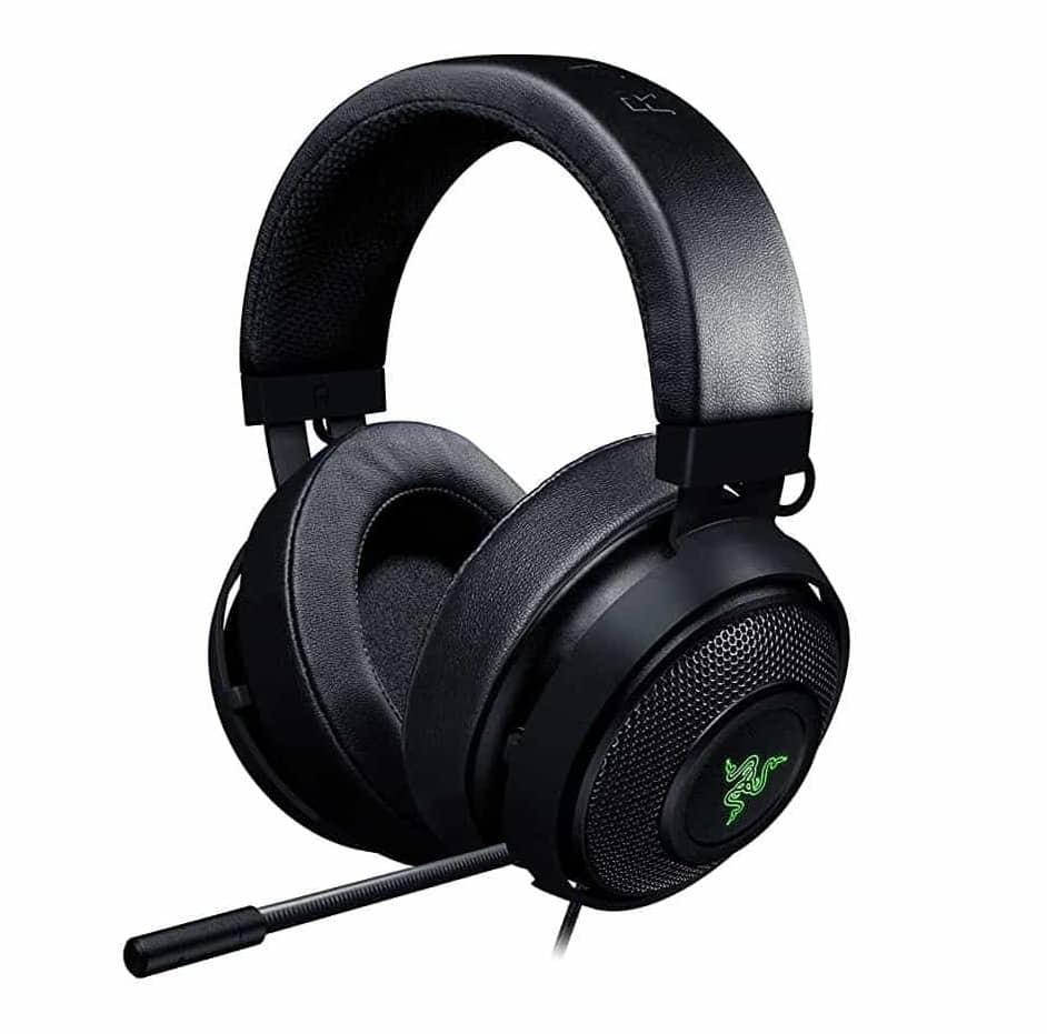 Razer Kraken 7-1 V2 USB Headset