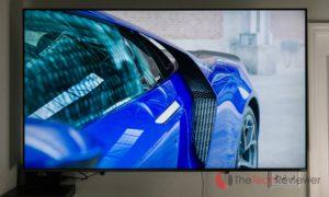 VIZIO M65-F0 TV Review