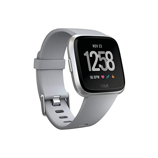 Best Smartwatch For Women - Fitbit Versa