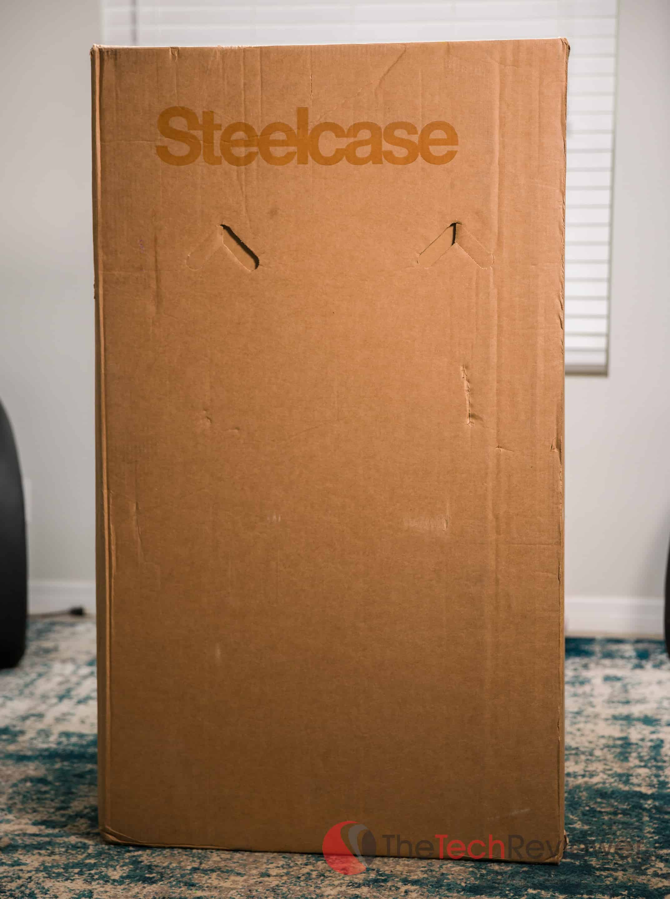 Packaging & Boxing