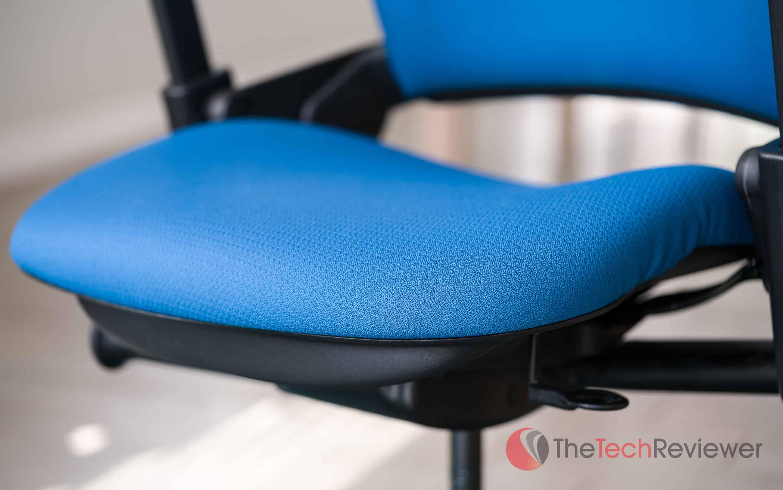 Seat Cushion & Fabric