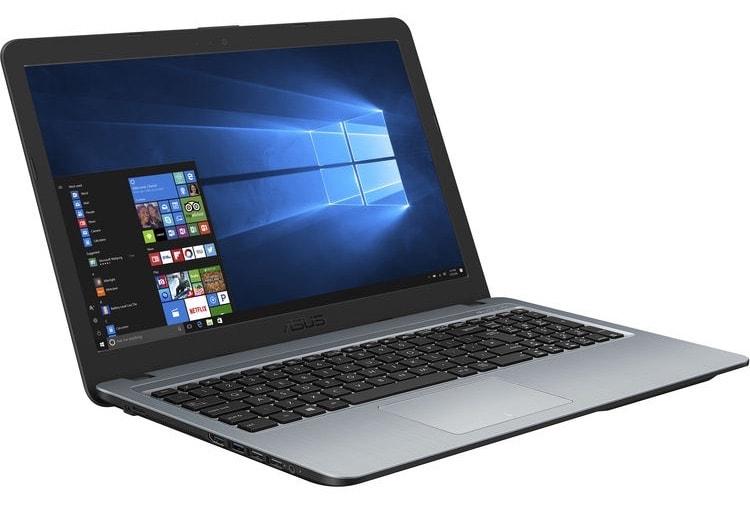 Asus X540BA $400 Laptop