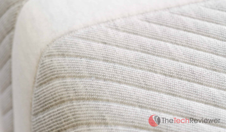 Leesa Polyester Blend Mattress Cover