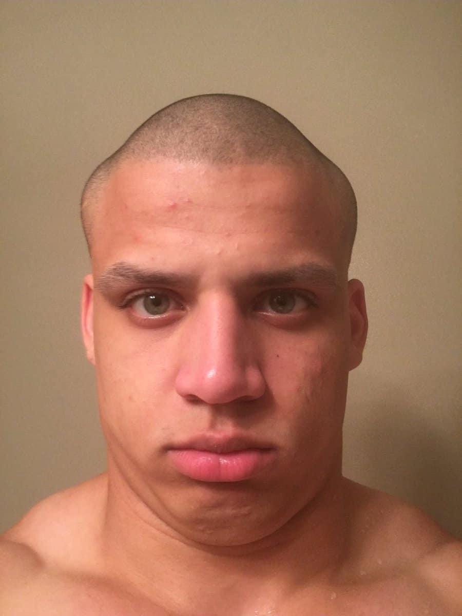 Tyler1 Head