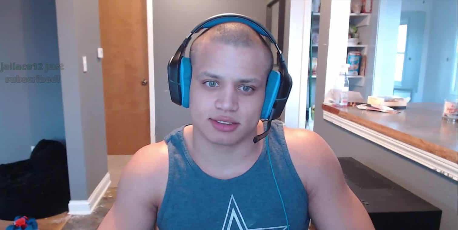 Tyler1 Headset