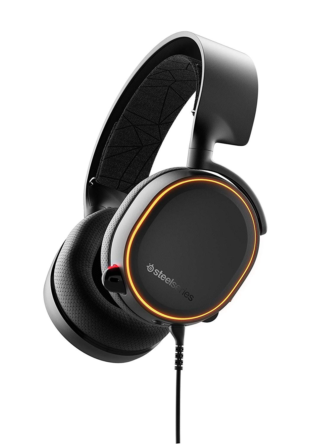 SteelSeries Arctis 5 2019 Edition