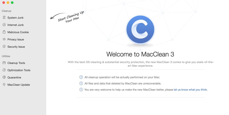 MacClean Review